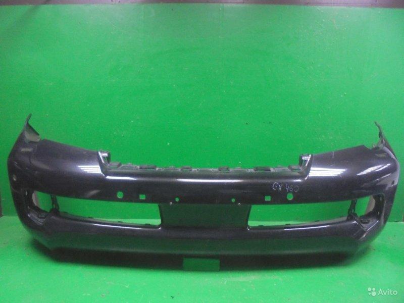 Бампер Lexus Gs 4 2009 передний (б/у)