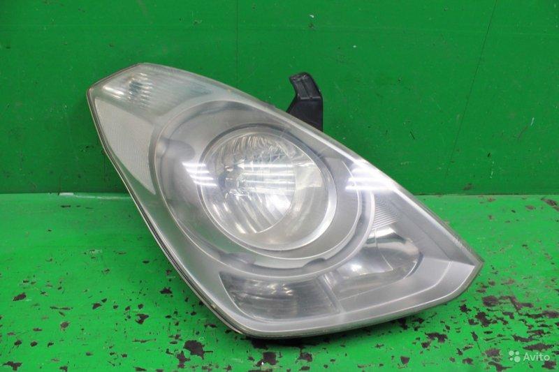 Фара Hyundai Starex H1 2007 правая (б/у)