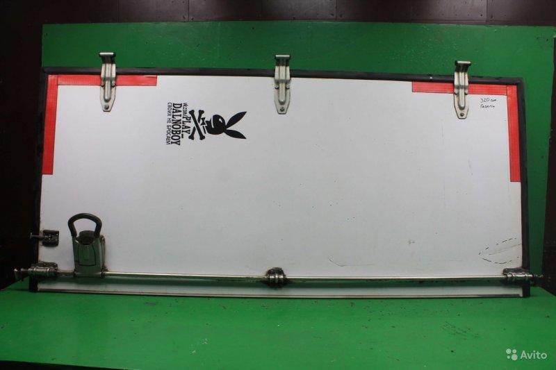 Дверь багажника Газон Next 2014 левая (б/у)