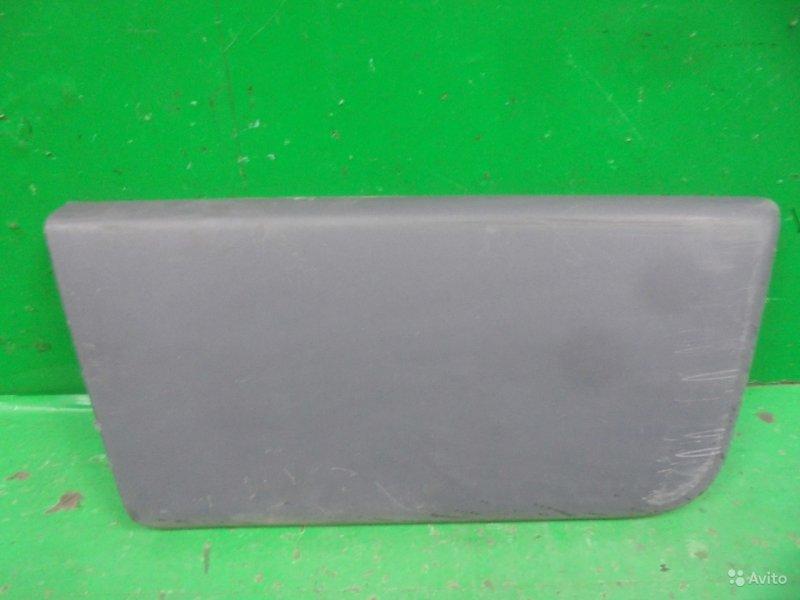 Накладка двери Peugeot Boxer 2006 передняя правая (б/у)