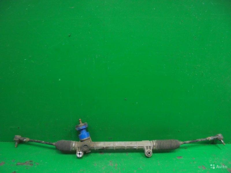 Рулевая рейка Ssangyong Actyon 2 2010 (б/у)