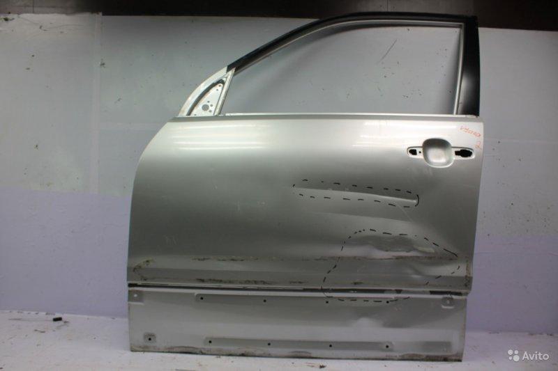 Дверь Suzuki Grand Vitara JT 2005 передняя левая (б/у)