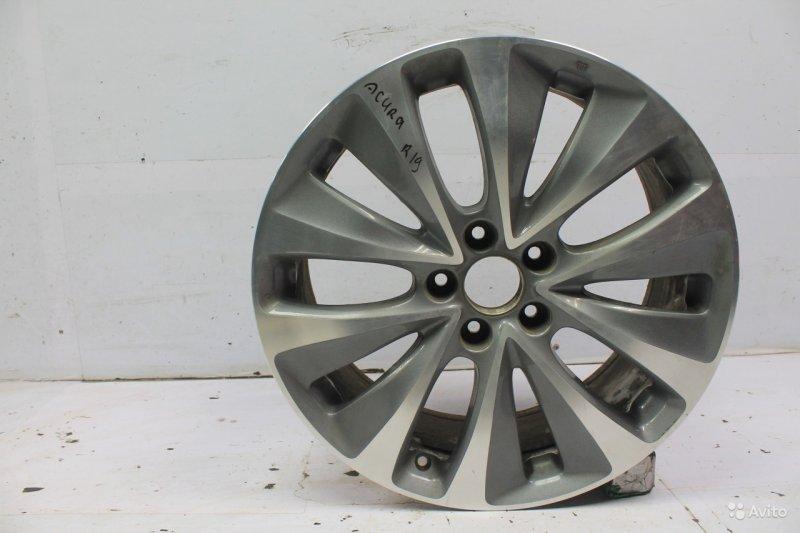 Диск r19 Acura Mdx 3 2013 (б/у)