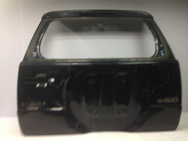 Дверь багажника Suzuki Grand Vitara JT 2005 (б/у)