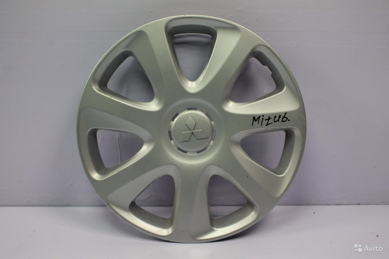 Колпак колесный r16 Mitsubishi Outlander 3 2012 (б/у)