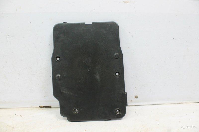 Крышка блока акпп Ford Focus 3 2011 (б/у)
