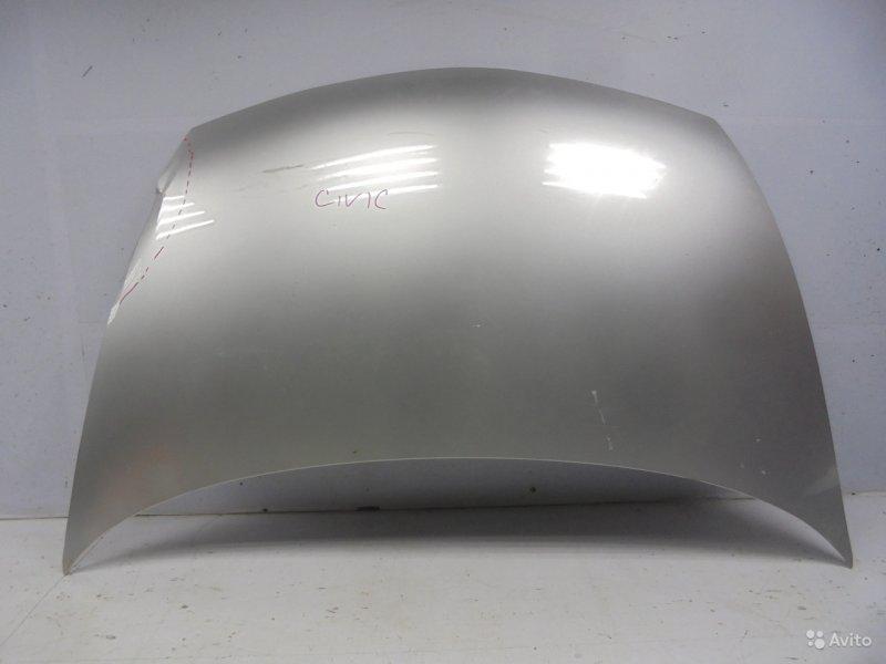 Капот Honda Civic 8 2006 (б/у)