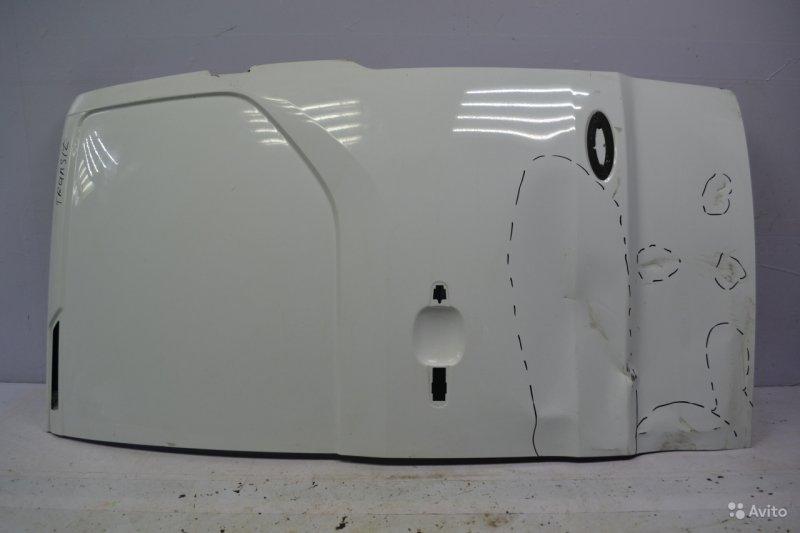 Дверь багажника Ford Transit Custom 2017 правая (б/у)