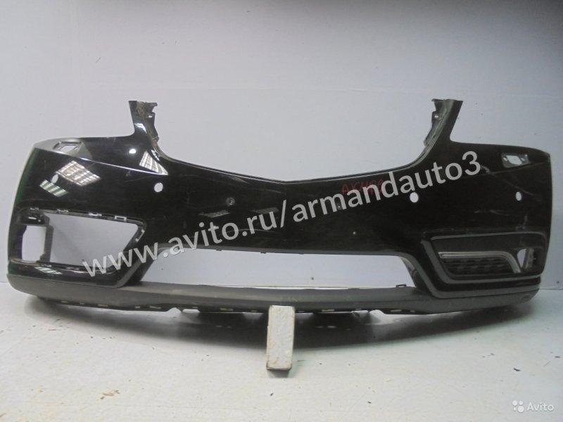 Бампер Acura Mdx 3 2013 передний (б/у)