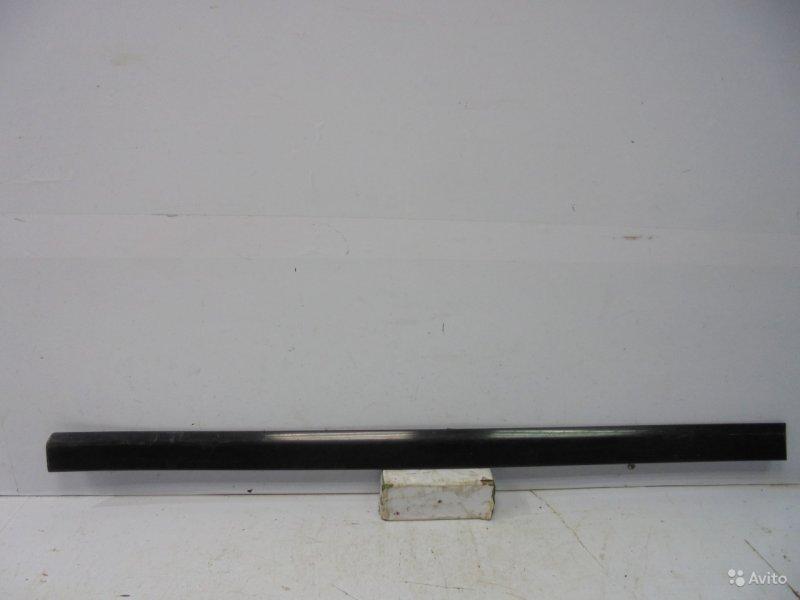 Накладка двери Ford Galaxy 2 2006 передняя правая (б/у)