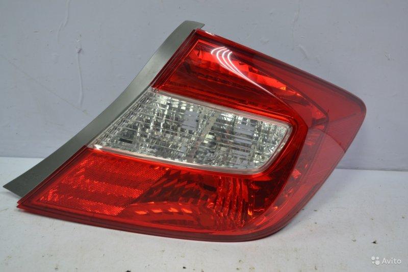 Фонарь Honda Civic 9 2011 правый (б/у)