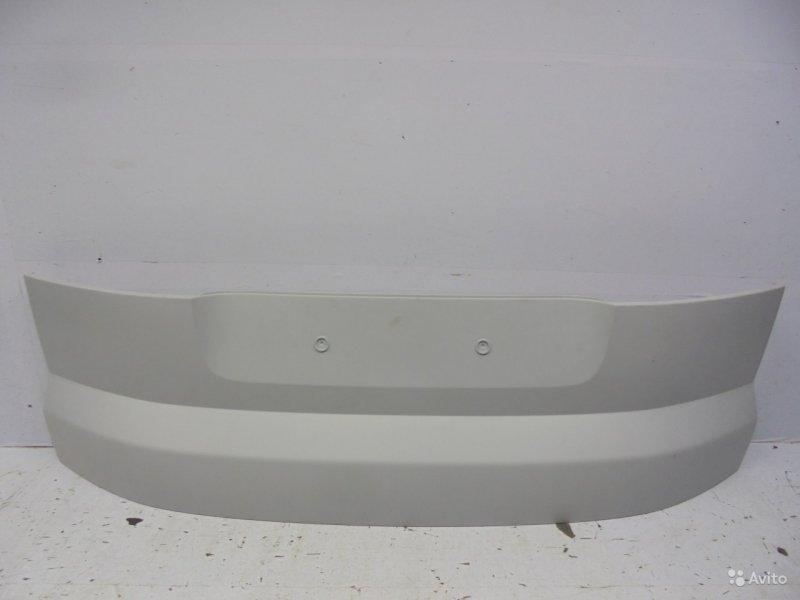 Накладка двери багажника Ford C-Max 2007 (б/у)