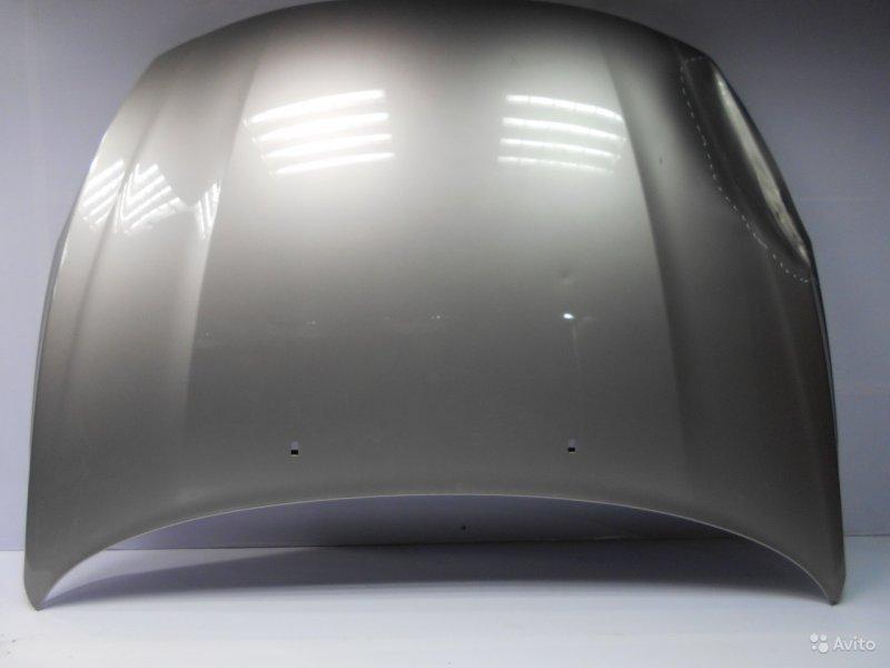 Капот Volvo V60 2010 (б/у)