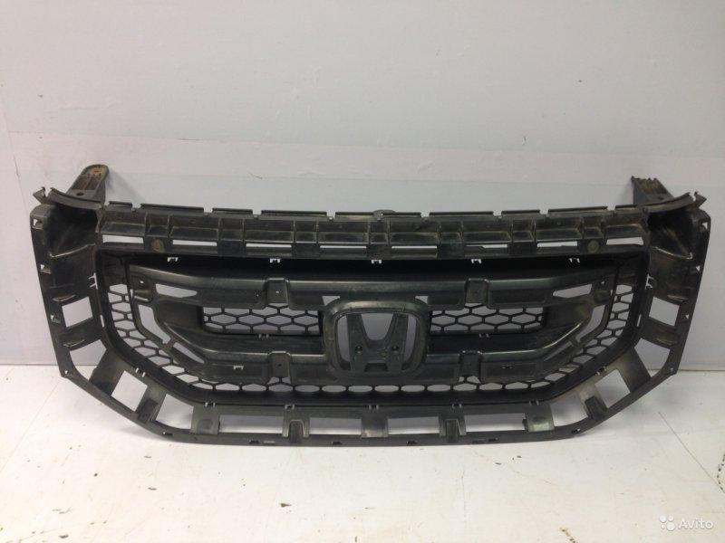 Решетка радиатора Honda Pilot 2 2008 (б/у)