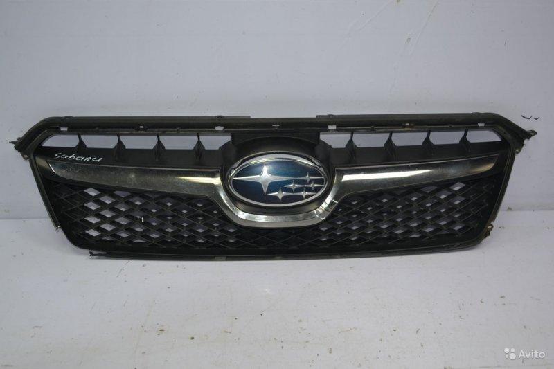 Решетка радиатора Subaru Xv 2011 (б/у)