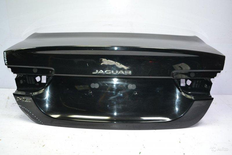 Крышка багажника Jaguar Xe 2015 (б/у)