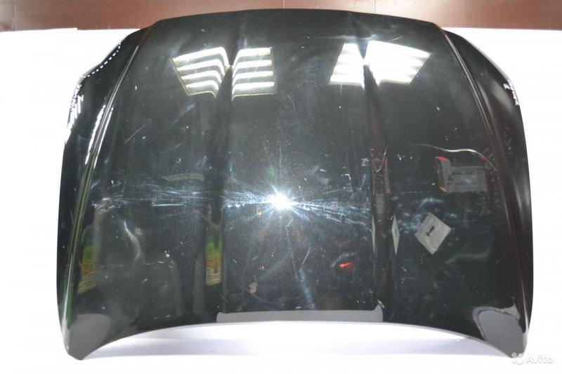 Капот Jaguar Xe 2015 (б/у)