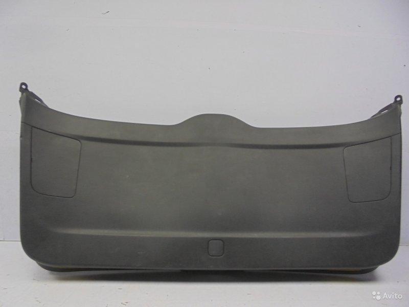 Обшивка багажника Subaru Outback 4 2009 (б/у)