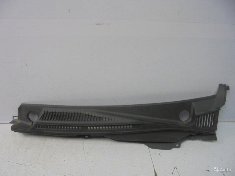Жабо Suzuki Grand Vitara JT 2005 левое (б/у)