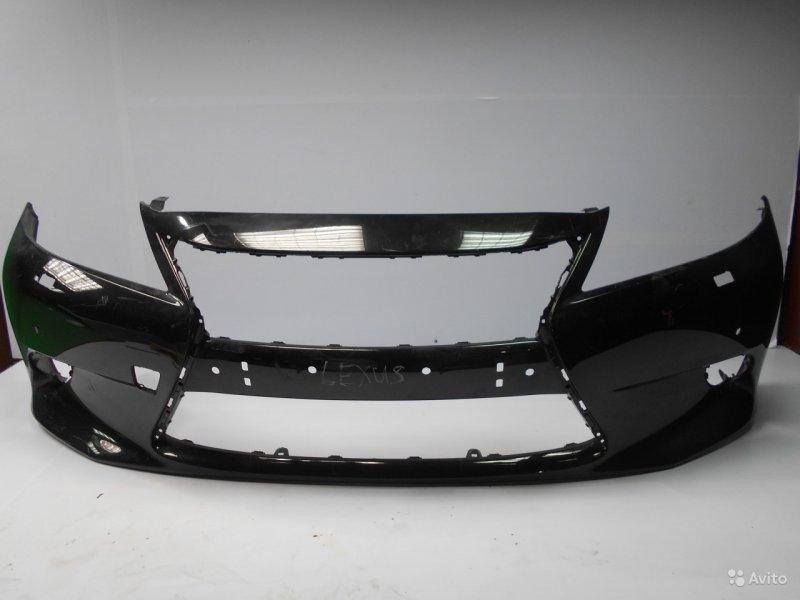 Бампер Lexus Es 2012 передний (б/у)