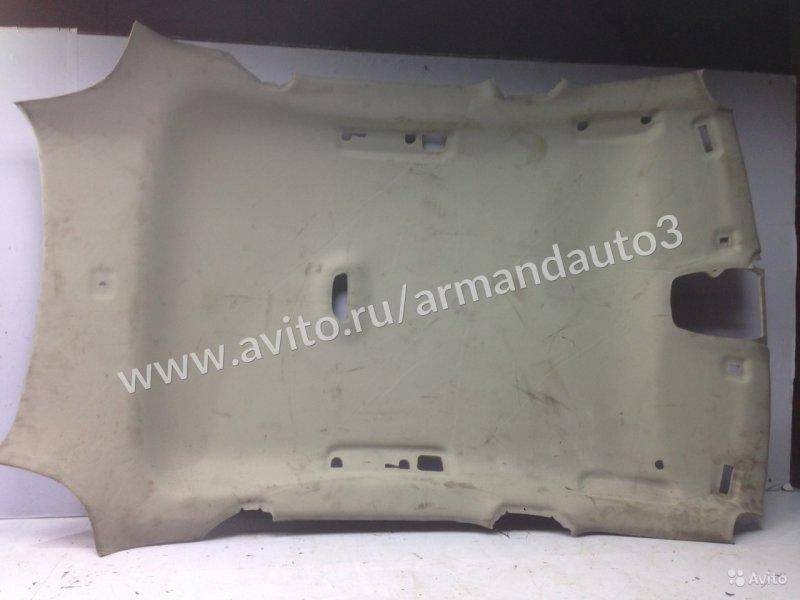 Обшивка потолка Volvo V40 2 2012 (б/у)