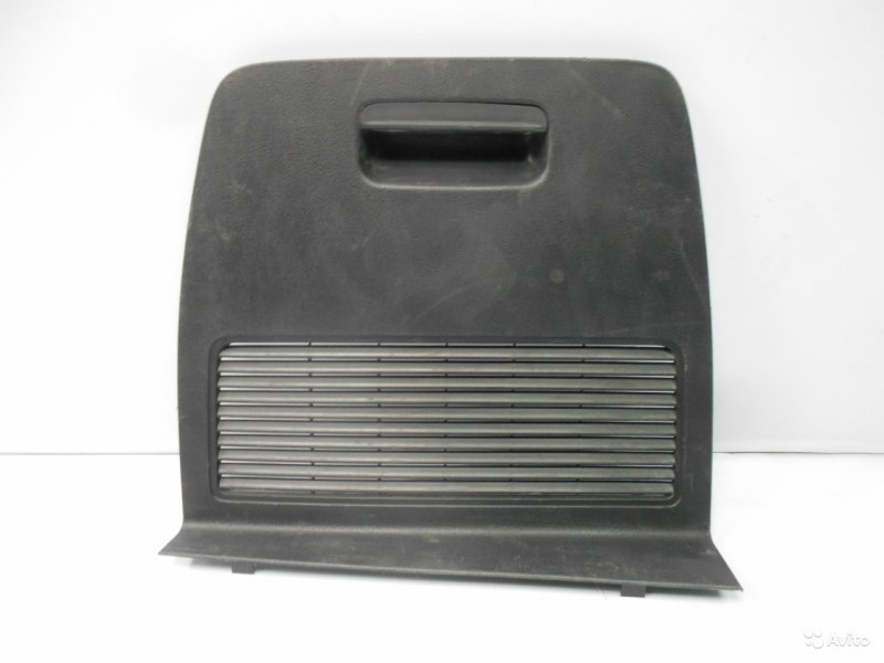 Обшивка багажника Ford Galaxy 2 2006 правая (б/у)