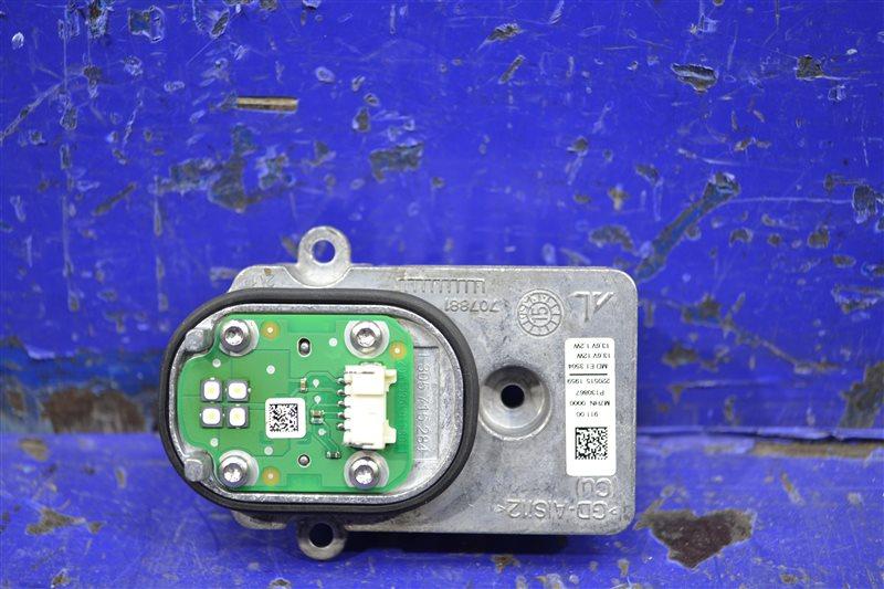 Блок светодиодный Mercedes C Gla W205 X156 (б/у)