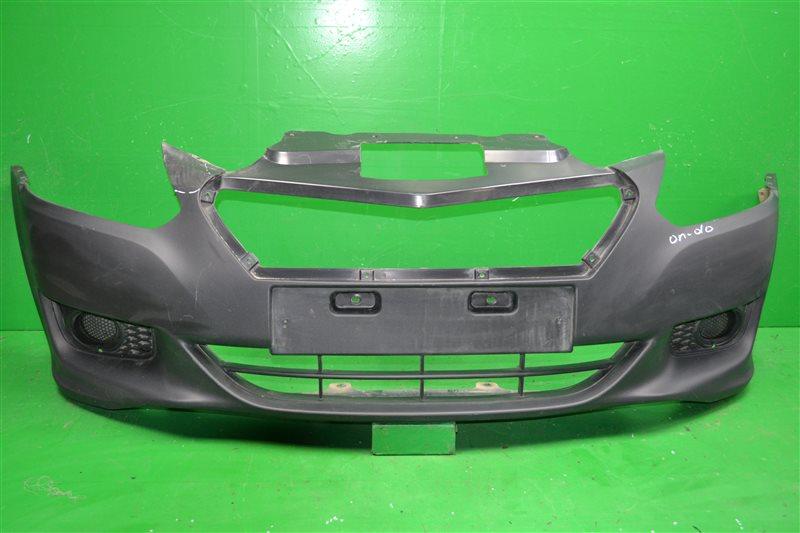 Бампер Datsun On-Do 2014 передний (б/у)