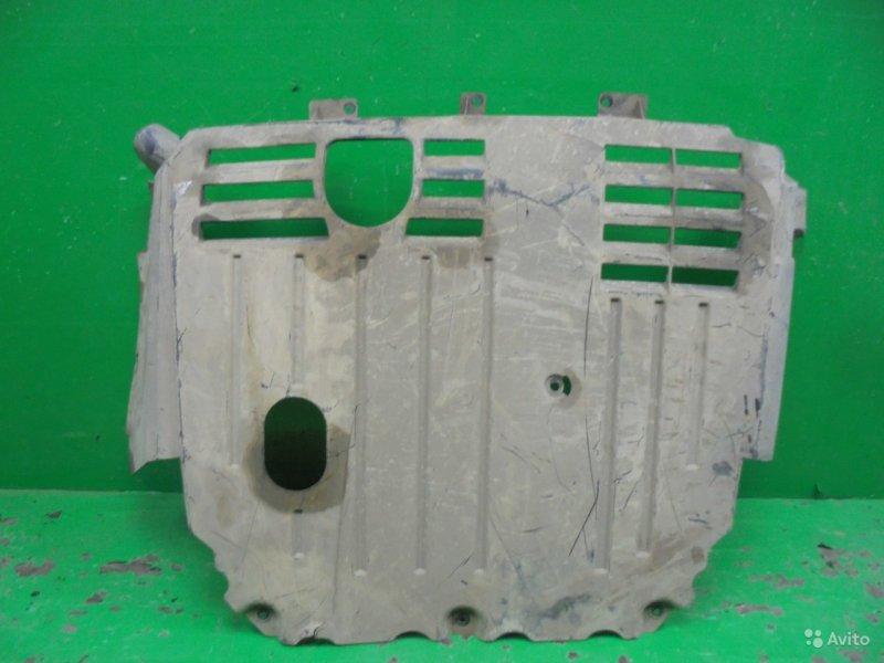 Пыльник бампера (двигателя) Jeep Compass 2007 (б/у)