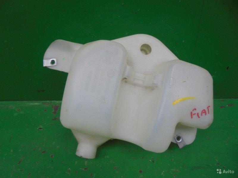 Бачок стеклоомывателя Fiat Scudo 2 2007 (б/у)