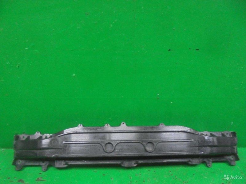 Усилитель бампера Hyundai I30 2012 задний (б/у)