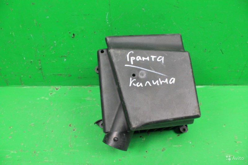 Корпус воздушного фильтра Lada Kalina 2004 (б/у)