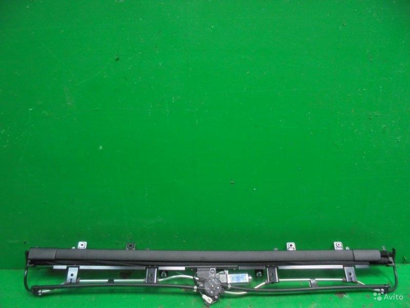 Шторка заднего стекла Kia Quoris 2012 (б/у)