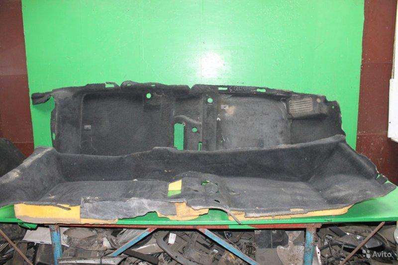 Пол багажника Hyundai Equus 2013 (б/у)