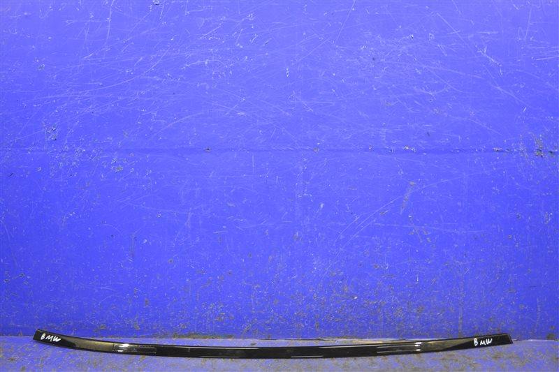 Накладка крыши Bmw M4 F82 2014 правая (б/у)