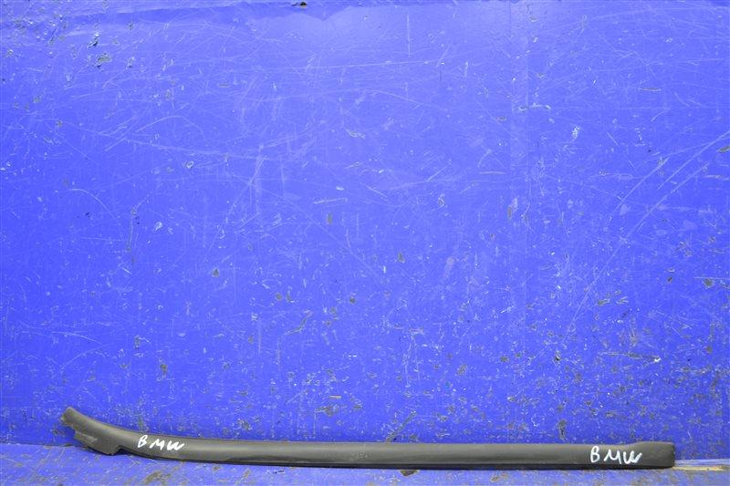 Накладка лобового стекла Bmw 4 F32 2013 левая (б/у)