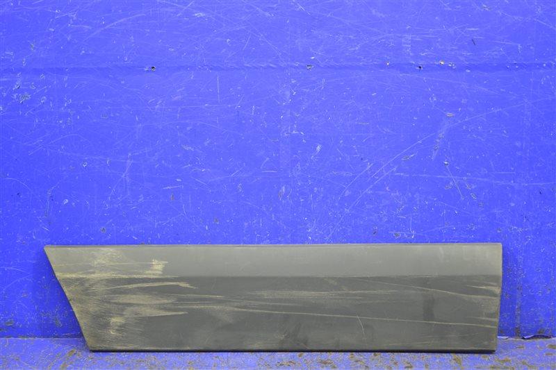 Накладка двери Mercedes Sprinter W906 2006 передняя левая (б/у)