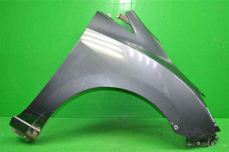 Крыло Mazda 5 2 2010 переднее правое (б/у)