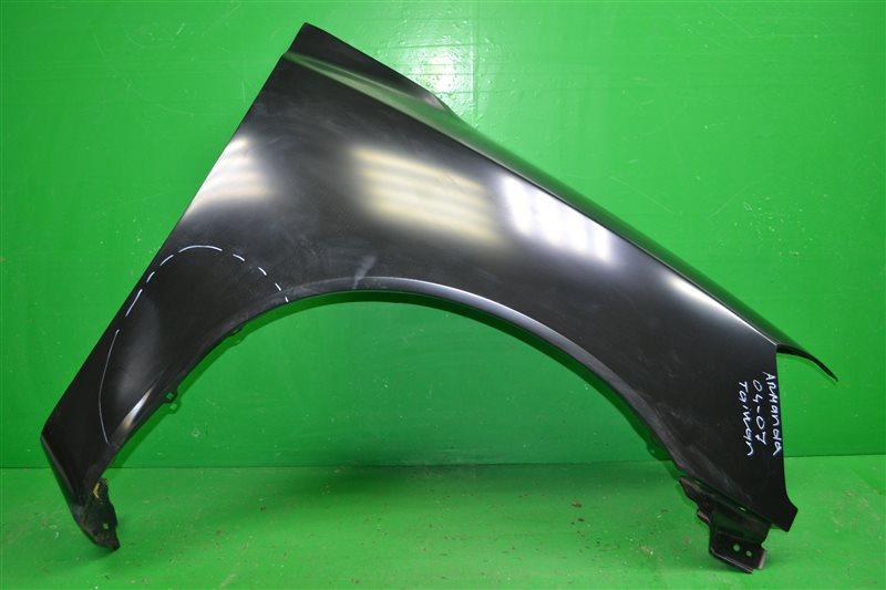Крыло Nissan Armada 2003 переднее правое