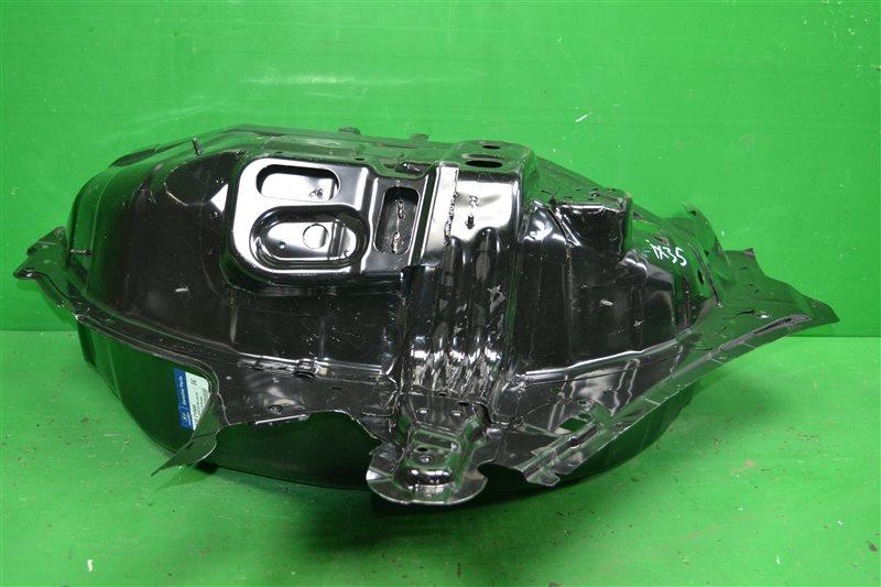 Арка крыла Hyundai Ix35 2010 задняя правая
