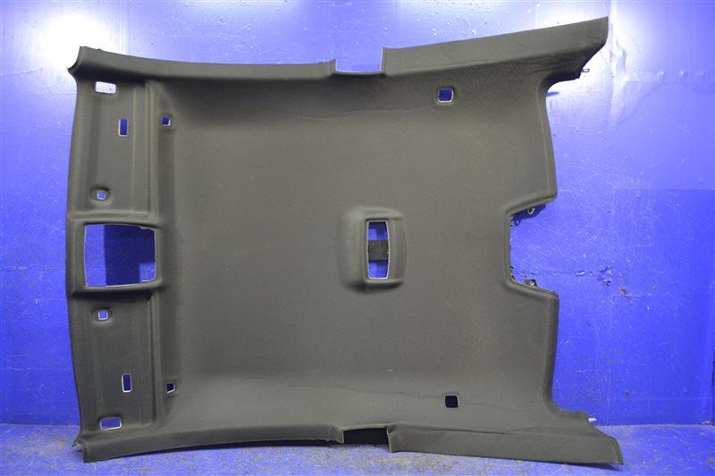 Обшивка потолка Bmw 4 F32 2013 (б/у)
