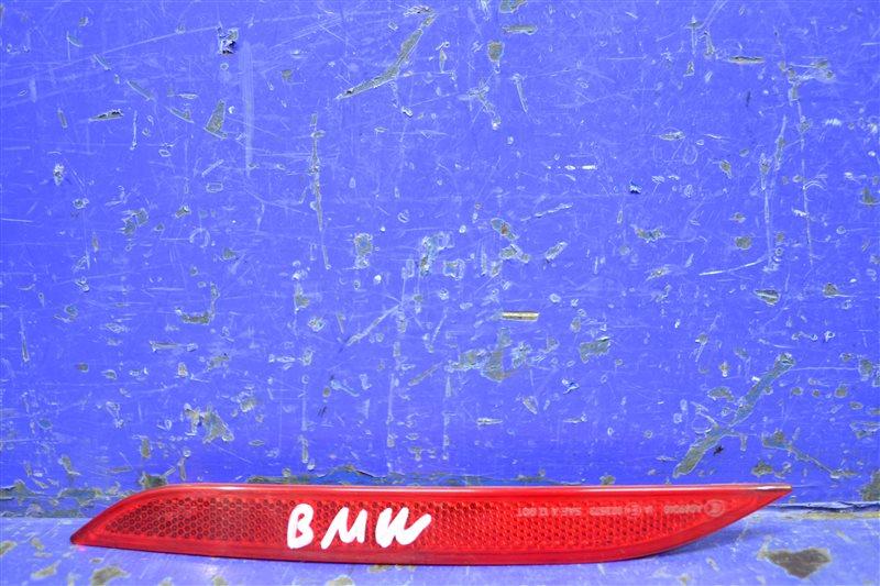 Катафот бампера Bmw 2 F22 2014 правый (б/у)