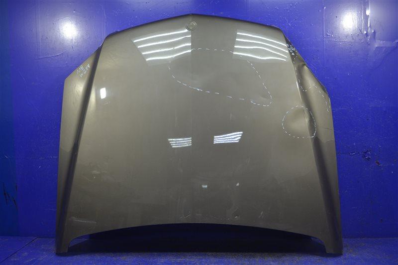 Капот Mercedes Glk X204 2008 (б/у)