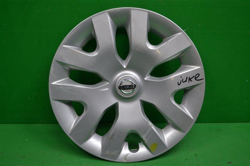 Колпак колесный r16 Nissan Juke YF15 2010 (б/у)