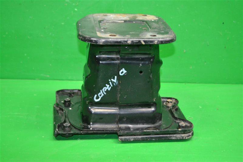 Домик усилителя правый Chevrolet Captiva 2006 (б/у)