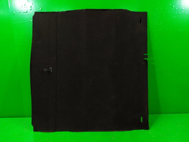 Пол багажника Citroen C5 2008 (б/у)