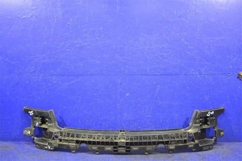 Кронштейн бампера Audi A5 8T 2007 задний (б/у)