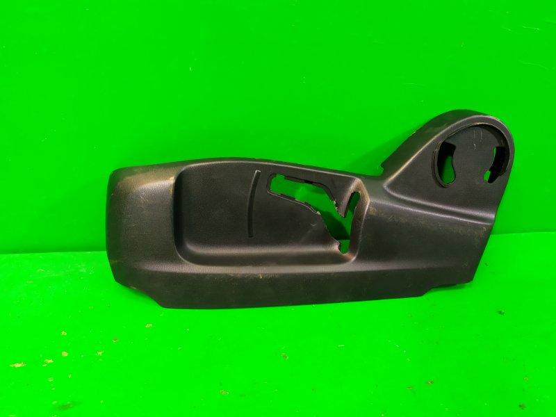 Накладка сиденья Mazda Cx-5 Cx5 1 2011 левая (б/у)