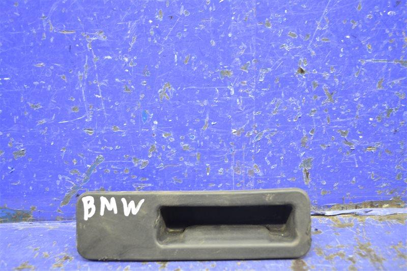 Ручка крышки багажника Bmw 5 G30 2016 (б/у)