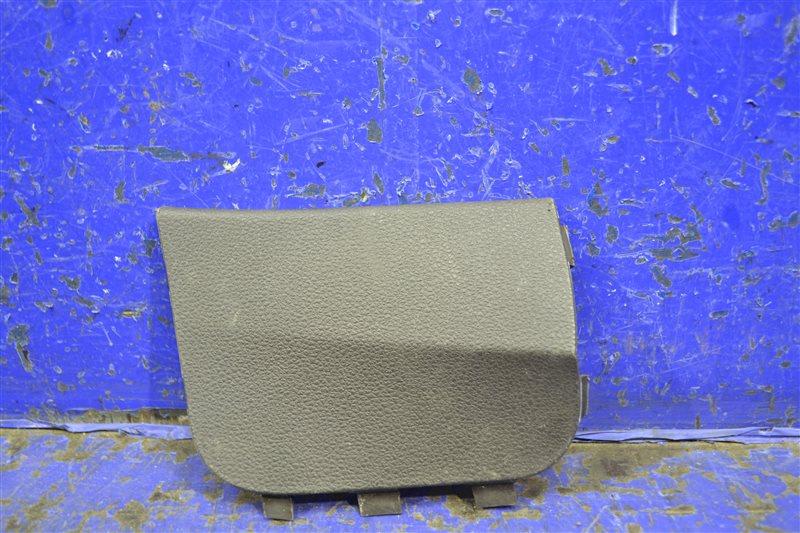 Заглушка крышки багажника Volkswagen Passat B8 2014 левая (б/у)